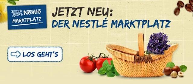 NestleMarktplatz