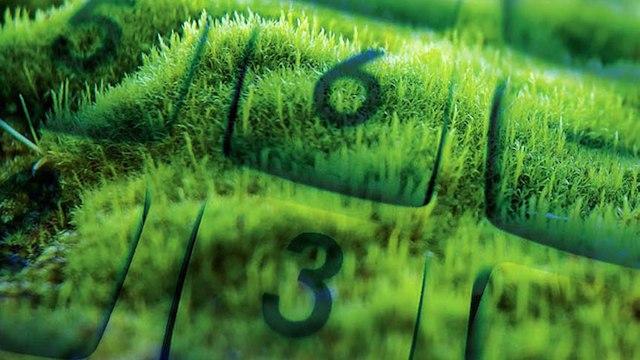 Sustainability Image Score 2012